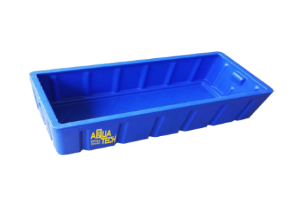 Plastic Fish Crates Manufacturers in India
