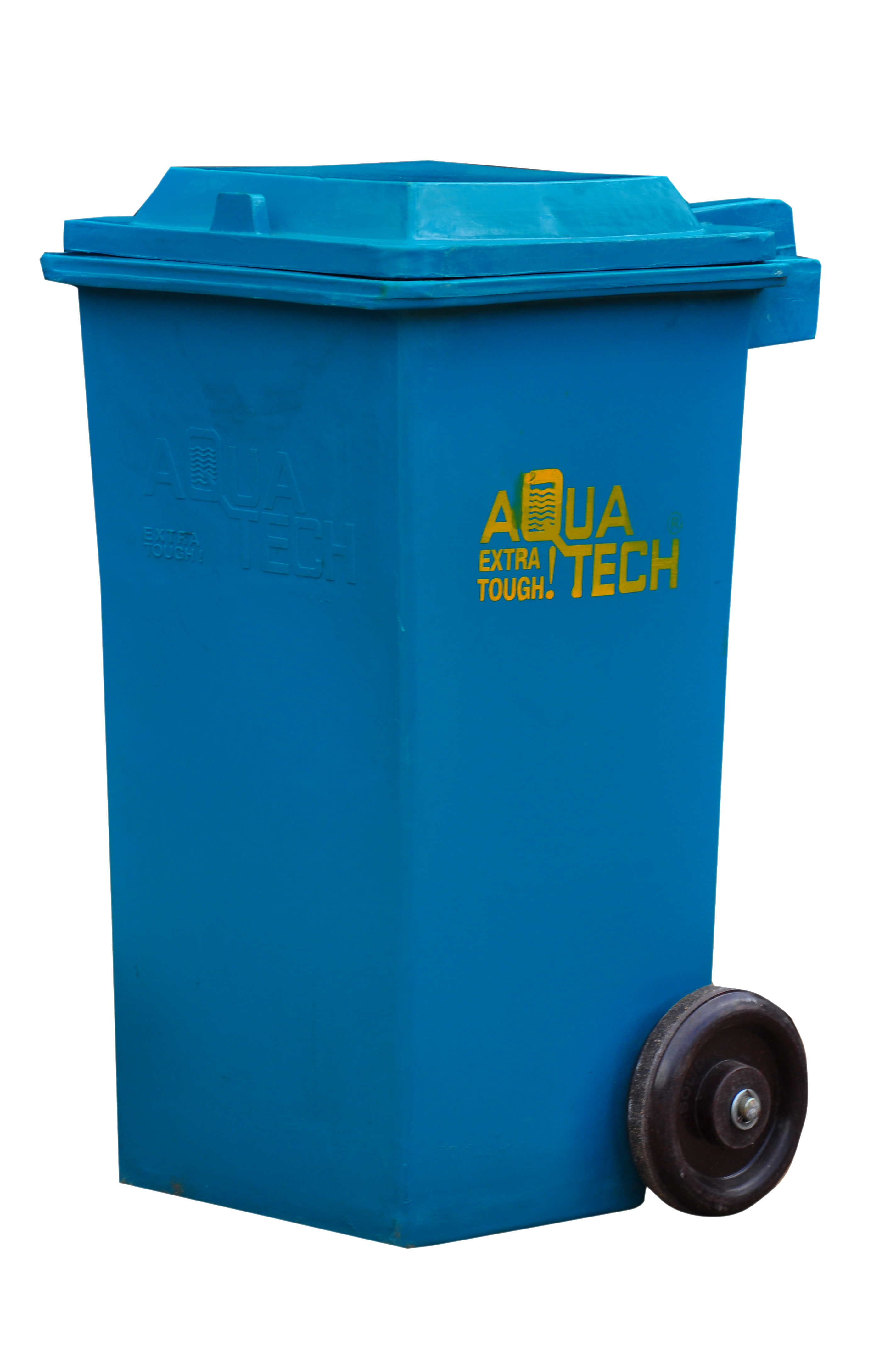 Plastic Wheeled Dustbin Manufacturers and Suppliers in India