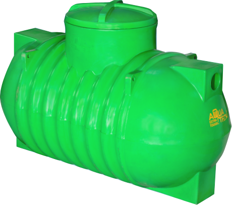 Plastic Sewage Tank Suppliers in India