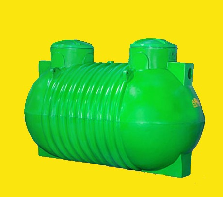 Plastic Septic Tank Suppliers in India