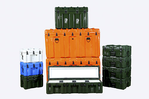 Transit Case Manufacturers and Suppliers in India