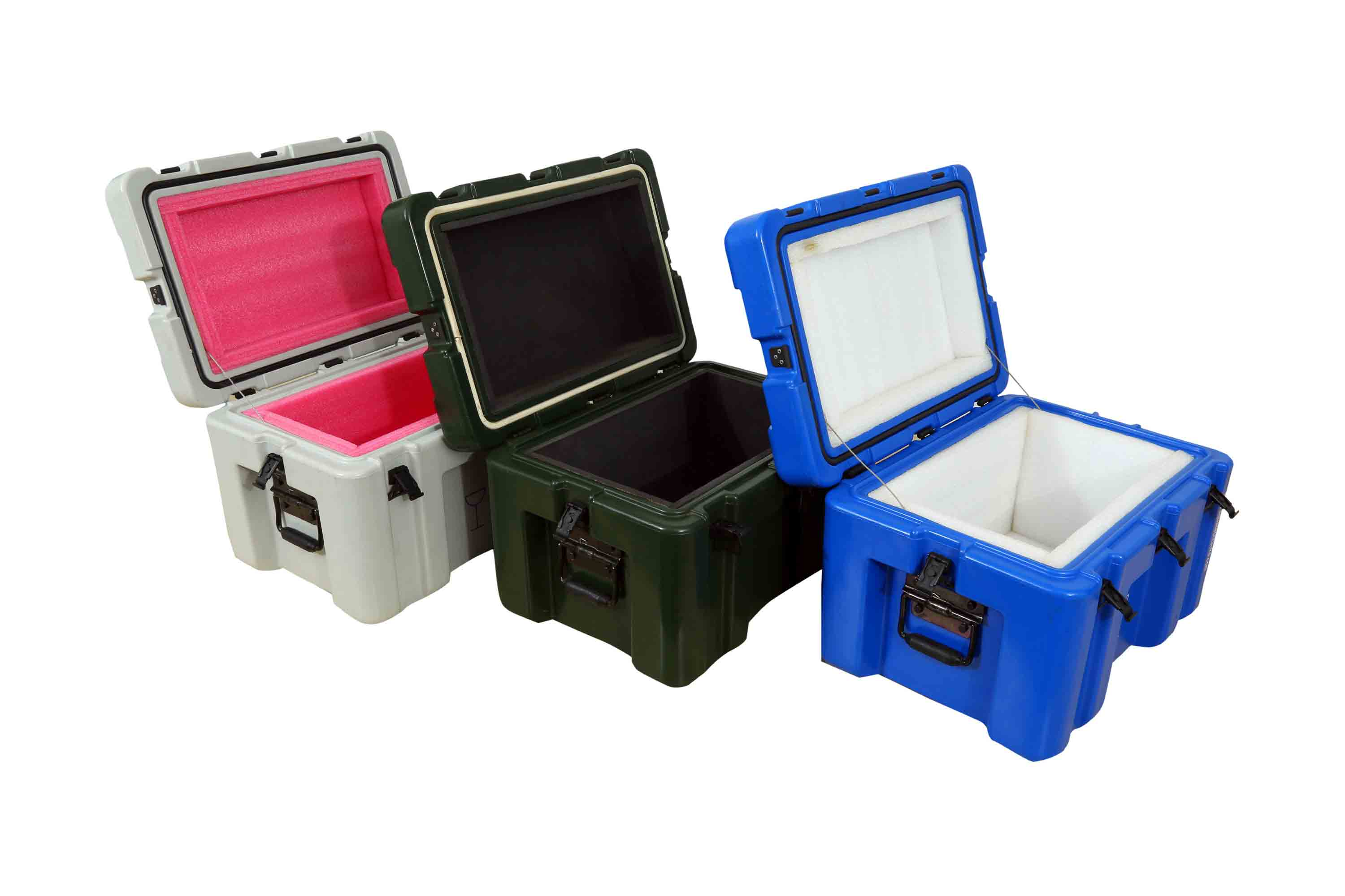 Eco friendly Military Transit Cases Suppliers in India