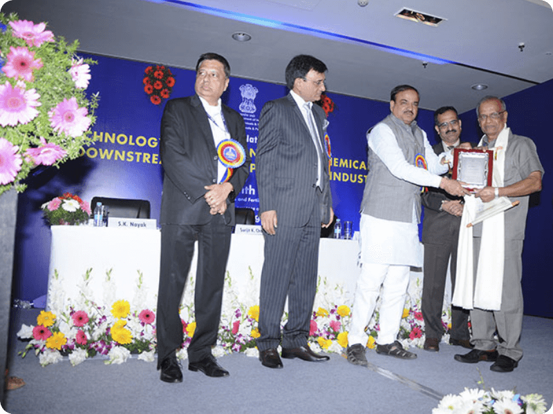 Innovation in Polymeric Products National Award