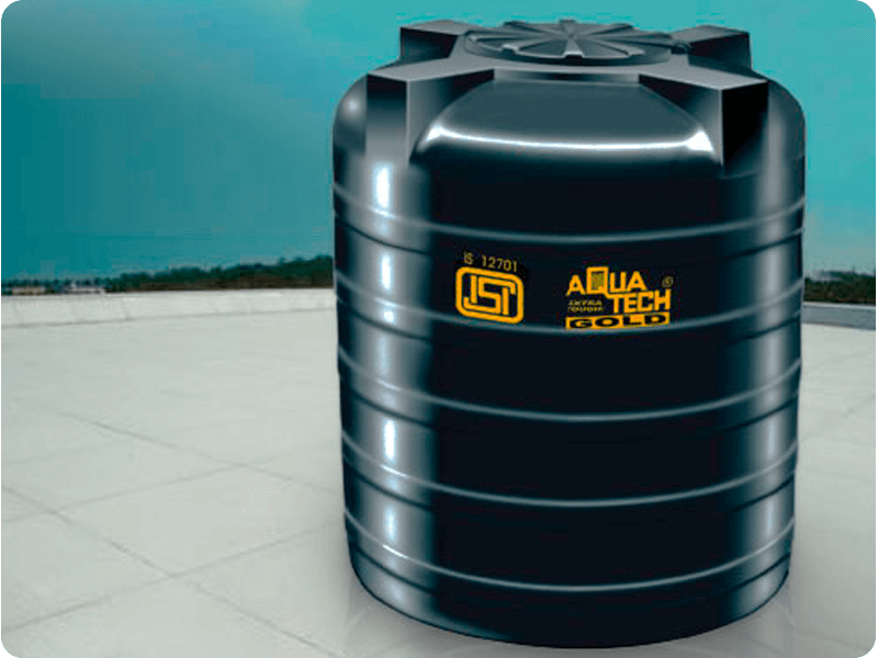 Plastic Water Tank Manufacturers in India