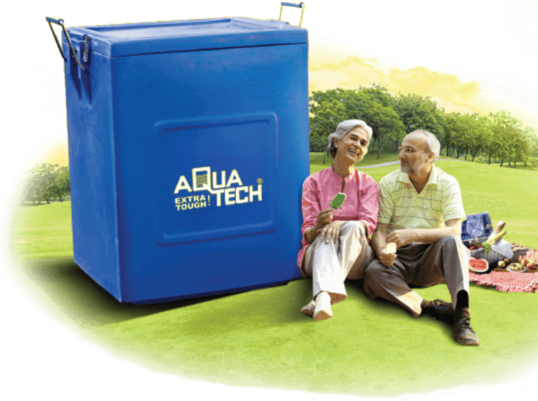 Ice Cold Boxes Manufacturers - Aquatech