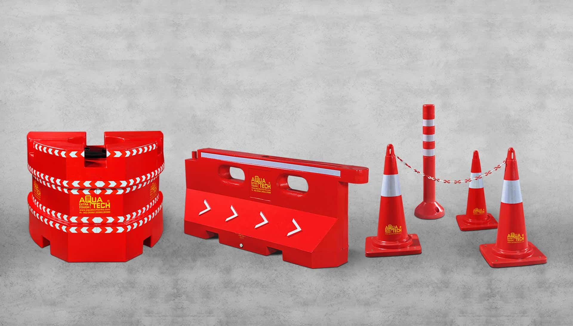 Road Safety Equipments Suppliers and Dealers in India