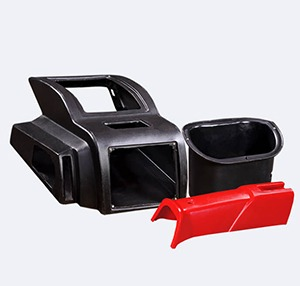 Custom Molding Plastic Products