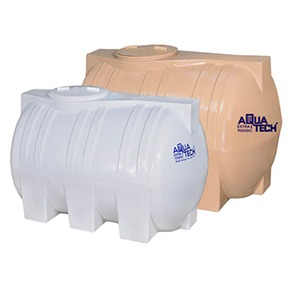 Horizontal Water Tank Manufacturers in India