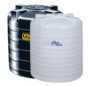 Overhead Water Tank Manufacturers in India