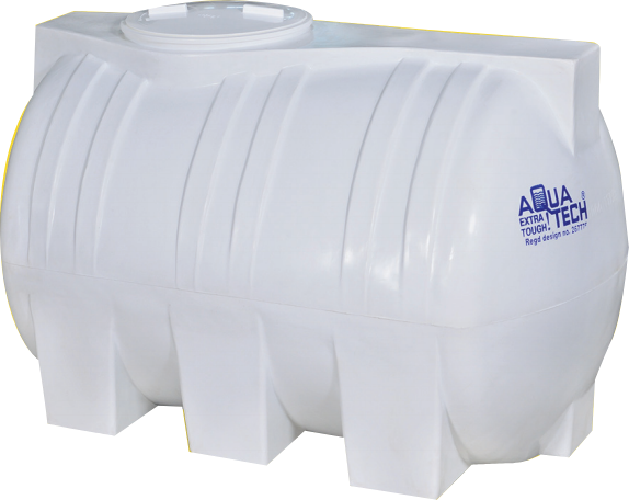 Horizontal Water Tanks Manufacturers and Suppliers India - Aquatech Tanks