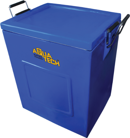 Cold Storage Boxes Manufacturers and Suppliers India - Aquatech Tanks