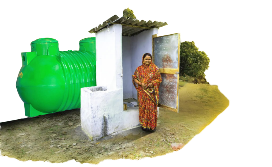 Septic Tank Manufacturers and Suppliers in India