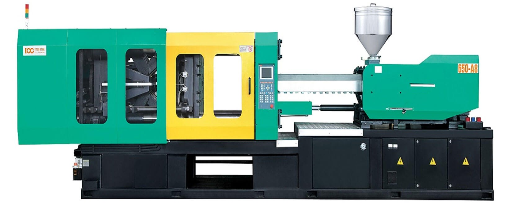 Injection Molding Manufacturing Technology