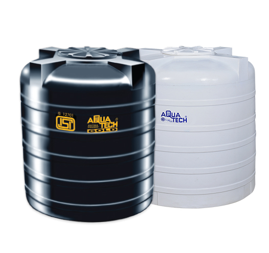 Rotational Molding Plastic Water Tank
