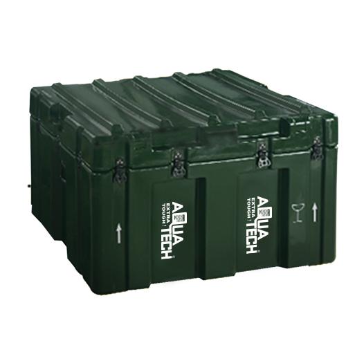 Rotational Molding Transit Boxes