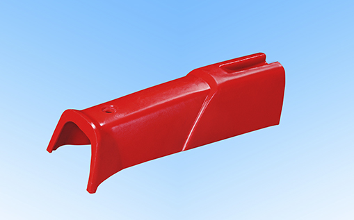 Chasis Cover - Injection Molded Plastic Products in Hyderabad
