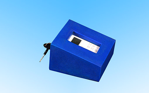 Remote Locker - Plastic Injection Molding Products in Hyderabad