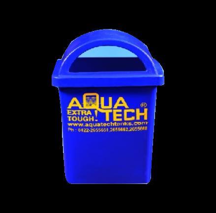 40 Ltr Plastic Dustbin Manufacturers in Kochi