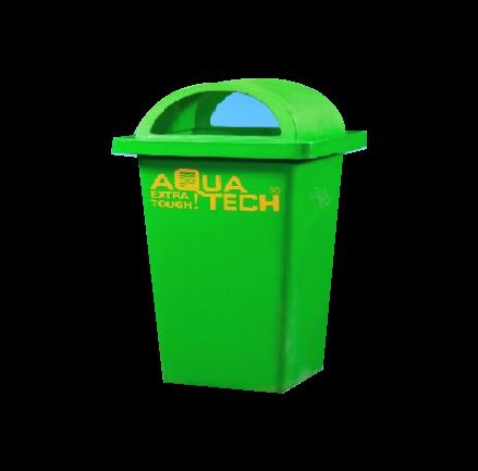 80 Ltr Plastic Waste Bin Suppliers in Kochi