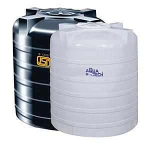 Overhead water storage tanks - Water Storage Tank Manufacturers in Chennai